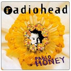 Pablo Honey (1LP)