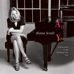 Diana Krall ALL FOR YOU (2LP)