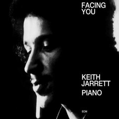 Keith Jarrett FACING YOU (VINYL)