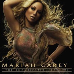 Mariah Carey The Emancipation Of Mimi [2 LP]