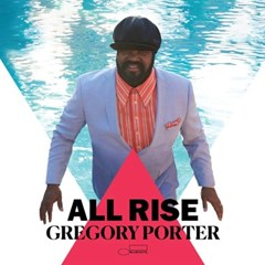 Gregory Porter All Rise [2 LP]