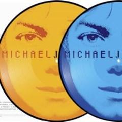 Michael Jackson INVINCIBLE (PICTURE DISC)