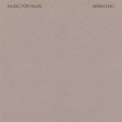 Brian Eno Music For Films [LP]