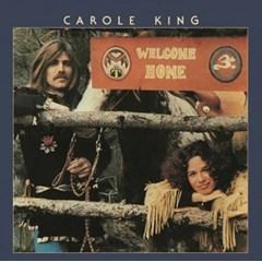 Carole King Welcome Home