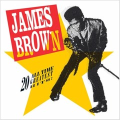 James Brown 20 ALL-TIME GREA(2LP