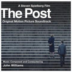 Williams,John The Post / O.S.T. (Ltd) (Ogv) (Wht)