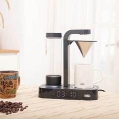 델키 드립 마스터 원두 커피 드립메이커 DKH-6300