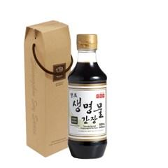 신앙촌 양조간장 선물세트 K1호