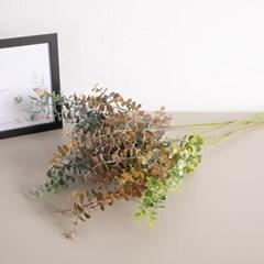 풍성한유칼립투스가지 65cm 조화 인테리어 FAIBFT