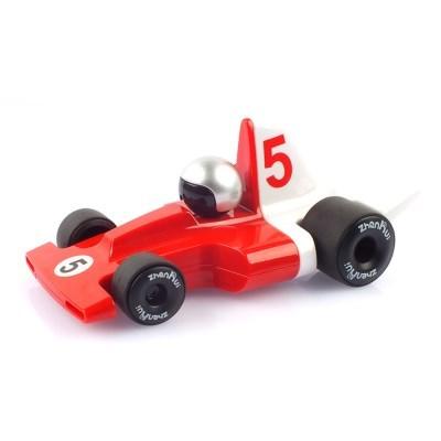 레이싱카 자동차모형 아트토이 레드 미니카 (FL110655RE)