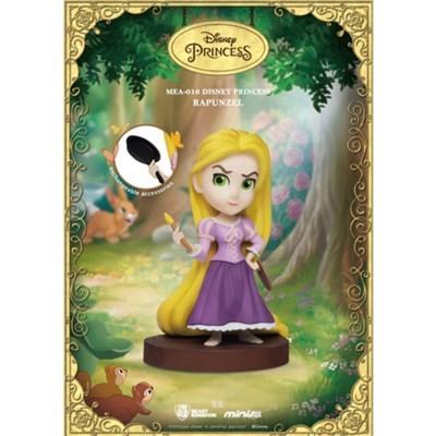 비스트킹덤 MEA-016 디즈니 프린세스 라푼젤 미니에그어택