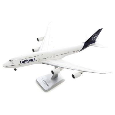 1/200 B747-8 루프트한자 신도장 보잉 모형비행기 (HG359679)