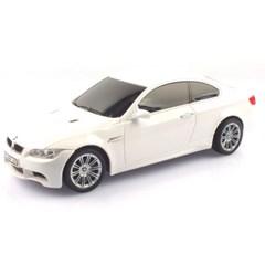 1/18 정식 라이선스 BMW M3 화이트 무선 RC (MXT110020WH)