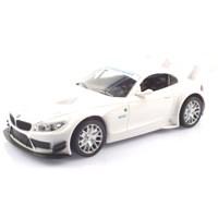 1/18 정식 라이선스 BMW Z4 화이트 무선 RC (MXT110259WH)