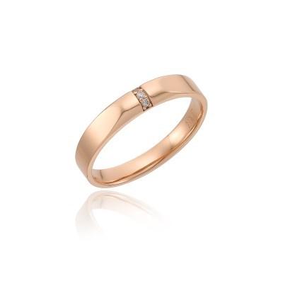 로이드 러브모어 14K GOLD 여성 커플링 LRW21047G