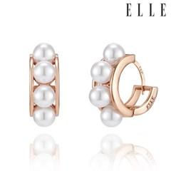 14K 진주 포인트 원터치 귀걸이 (gold pin) ELGPEE379_(1150034)