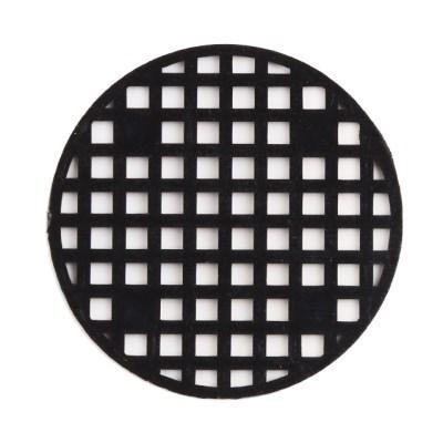 미미네가든 원형 화분 배수 깔망 (4.5cm)100개-루바망_(1340487)
