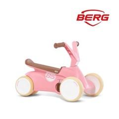 [BERG] 유아용 버그 카트 버그 고투 GO2 RETRO PINK_(1788865)