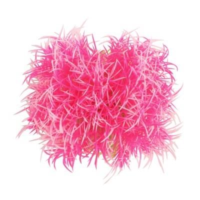 인공수초 FZSC-027 (핑크) -  인조수초 수초꾸미기_(1340461)