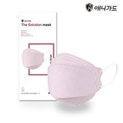 ★특가★ 애니가드 더 솔루션 대형 KF94 컬러마스크 모음