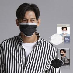 힐타임 투와이어 KF-AD 비말차단 마스크 150매