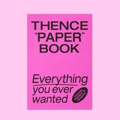 THENCE PAPER BOOK_VER.2
