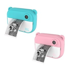 마이퍼스트 카메라 인스타 어린이 키즈 프린트 디지털 카메라