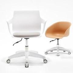 로안체어 인테리어 컴퓨터 책상 의자 회전형_(1211353)