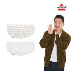 비쎌 스팀청소기 정품걸레 (일반2P+찌든때2P) (사은품 증정)