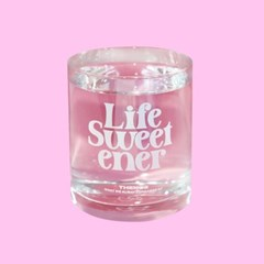 GLASS_LIFE SWEETENER