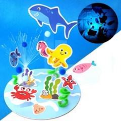 만들기 LED 바다 풍경 (4인용)