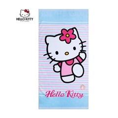 [Hello Kitty] 헬로키티 어린이 비치타올_160g 1매