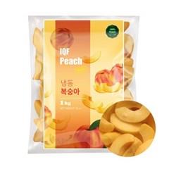[냉동]맥그로우앤마리 복숭아 1kg_(1212370)