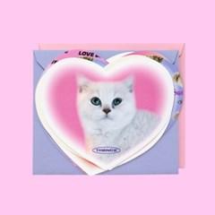HEART THOMSON CARD SET