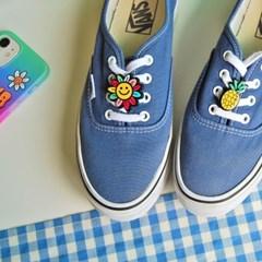 신발끈 버클 장식(토이)