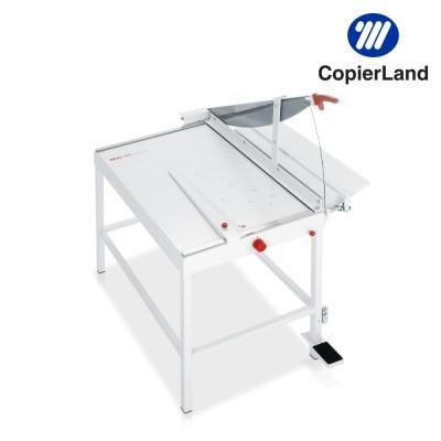 테이블 작두형재단기 IDEAL 1080 l A1/테이블