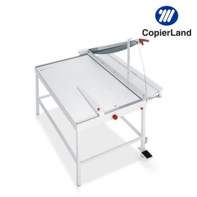 테이블 작두형재단기 IDEAL 1110 l A1/테이블