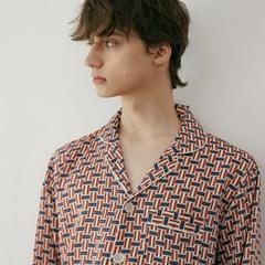 (m) Wassily Pajama Set