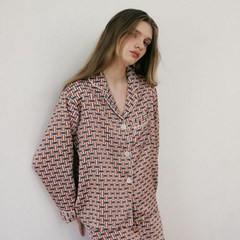 (w) Wassily Pajama Set