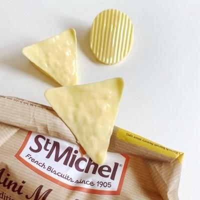 칩스 봉투집게 갑자칩 나초칩 밀봉클립 2 types