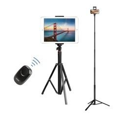 로제트 RX-5585 카메라 삼각대 (매직 스탠드) + 리모컨