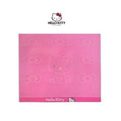 [Hello Kitty] 헬로키티 키티리본 바스타올_380g 1매