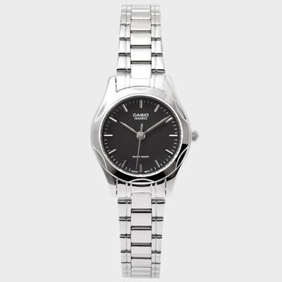 CASIO 카시오 LTP-1275D-1A 여성 메탈 손목시계