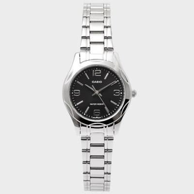 CASIO 카시오 LTP-1275D-1A2 여성 메탈 손목시계