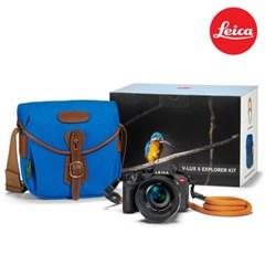 라이카 Leica V-LUX5 Explorer kit