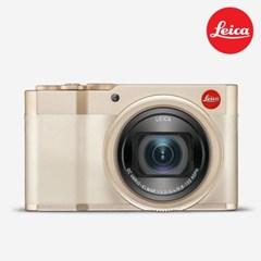 라이카 Leica C-LUX /광학15배줌 라이트골드(Light Gold)