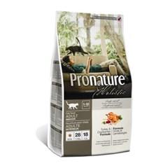 프로네이처 홀리스틱 칠면조&크랜베리 5.44kg /고양이사료