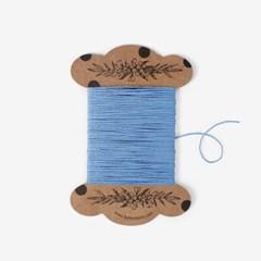 블루진 코튼실