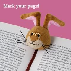 [영국 if사 공식수입정품] 명품북마크 Booktails 토끼