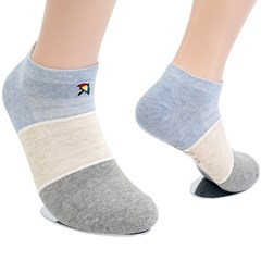 여름 매쉬 초등학생 남자아이 남아 발목 양말 8켤레 세트